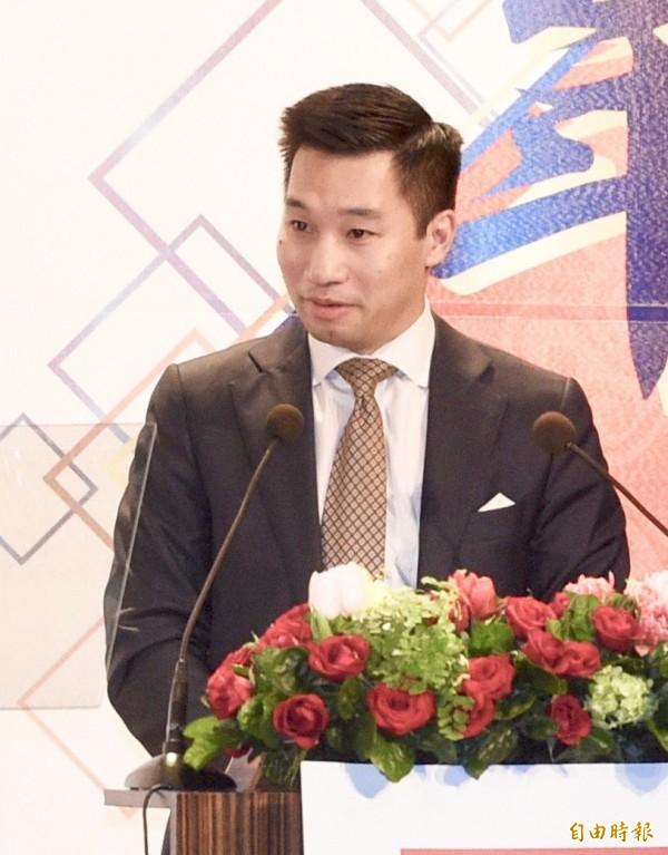 美國國務院東亞暨太平洋事務局副助卿黃之瀚今天表示,美國已警告中國,如果再繼續威脅美國公司會面臨後果。(資料照,記者羅沛德攝)