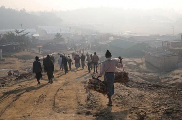 聯合國:緬甸持續對羅興亞「種族清洗」