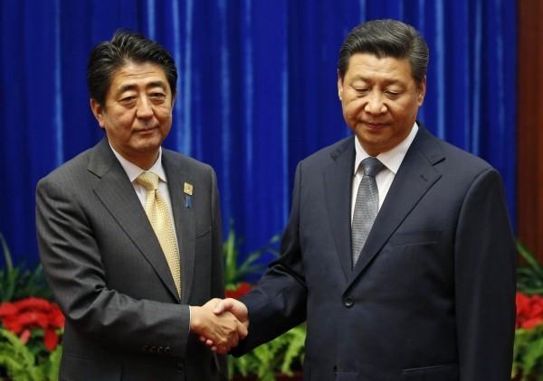 皮尤調查:日本最討厭中國!負面比例78%
