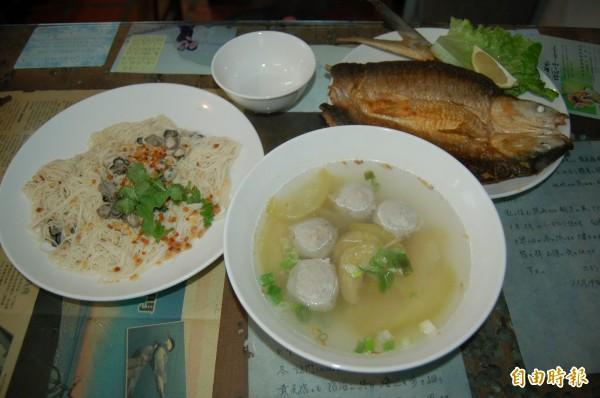 台灣許多小吃都會加入香菜當調味,然而卻有很多人不喜歡香菜,研究發現可能是基因變異的關係。圖片與新聞事件無關。(資料照,記者楊金城攝)
