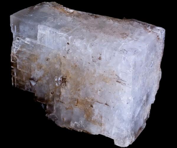 科學家找到能縮短具有「存碳」功能的菱鎂礦(圖中)之生成時間方式。(翻攝自維基百科)