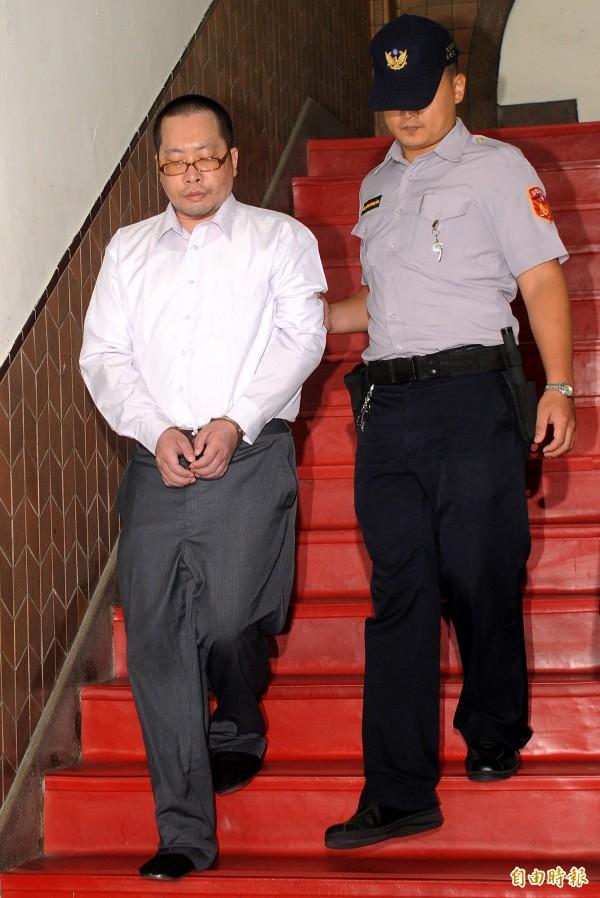 檢警追查發現,「高鐵炸彈客」A公司錢,將其中200萬元投入「高鐵計畫」,新北地院依背信罪,判他5月徒刑,可上訴。(資料照,記者朱沛雄攝)
