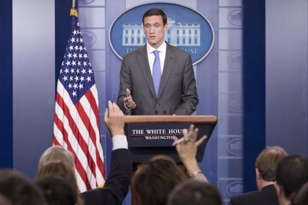 美國國土安全顧問伯斯特指出,目前勒索病毒的贖金金額不到7萬美元,且付錢不一定能讓資料復原。(歐新社)