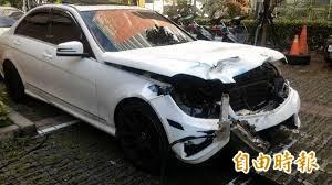 金錢豹酒店小姐顏女開賓士車撞死年輕烘焙師。(資料照)
