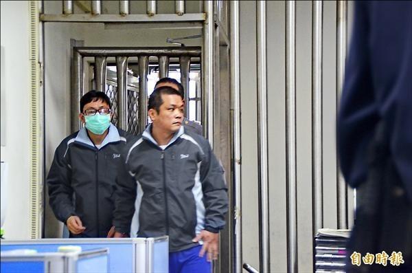 芊鑫負責人盧嘉芊在毒豆干案居主導地位。(資料照,記者顏宏駿攝)