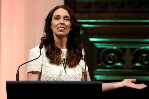 紐西蘭總理阿爾登收到死亡威脅,要求停止使用1080毒劑。(法新社)