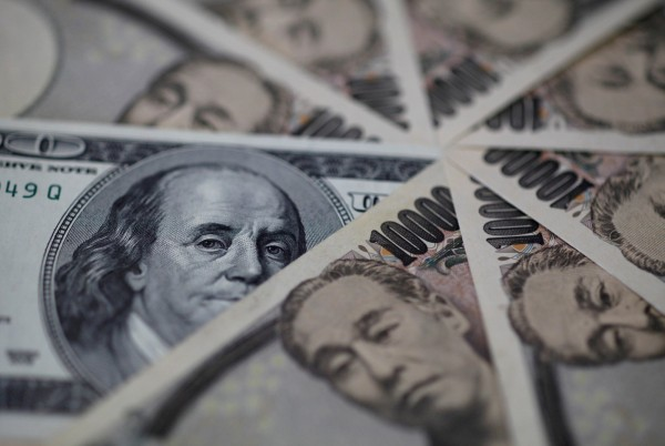 渣打:避險需求走強 日圓兌美元升破105仍不易