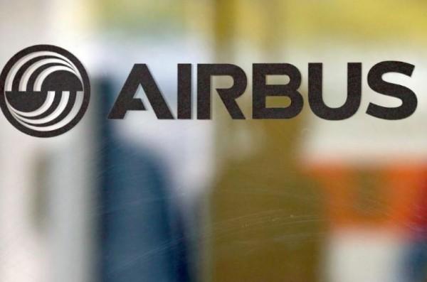 空中巴士集團(Airbus)今天表示,因1992年馬特拉集團(Matra group)出售飛彈給台灣爭議,公司遭罰款1.04億歐元(約新台幣37億元)。(路透)