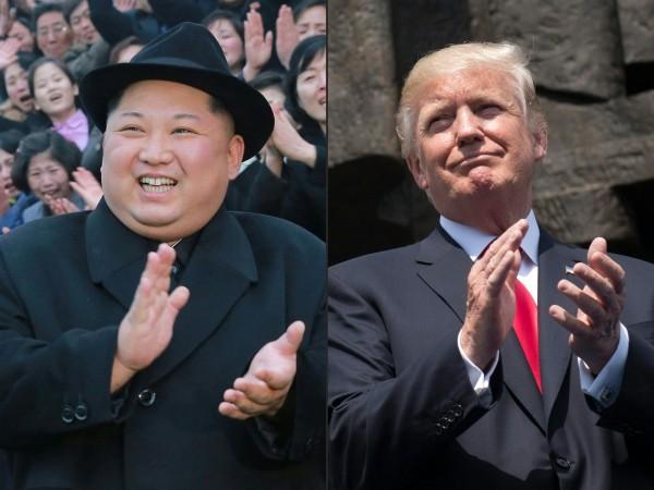 「川金會」引起中國焦慮,中國國家主席習近平「罕見的接待」、高官狂打聽金正恩細節。(法新社)