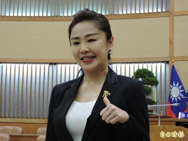 新北市議員李婉鈺房產被法院拍賣,今首拍但流標。(資料照,記者何玉華攝)