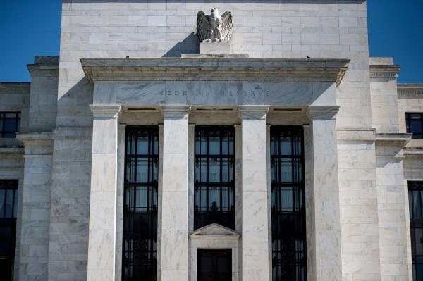 Fed將在台灣時間14凌晨2點公布利率決策,宣布是否升息。(法新社)