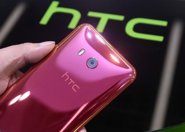 HTC宣布,將設計一台區塊鏈Android手機,用戶將可以藉由此手機做買賣虛擬貨幣交易。(資料照)