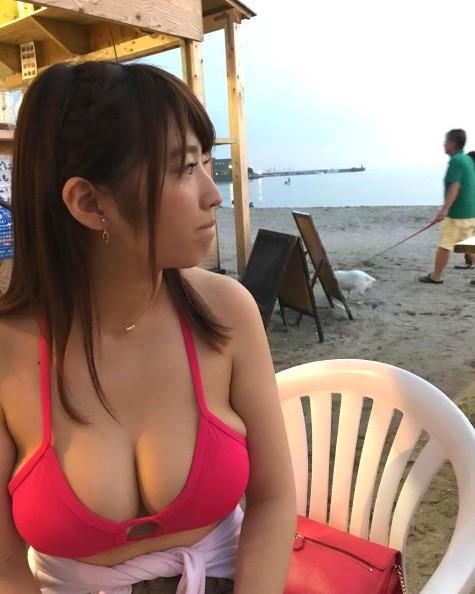 日本調查:「大奶妹」最大的困擾是.....