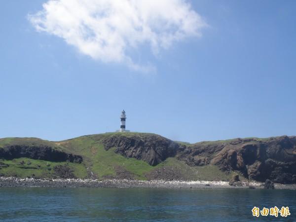 南方四島國家公園。(資料照,記者劉禹慶攝)