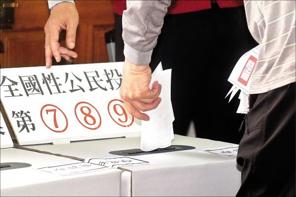 台灣通過「反核食公投」 中國就解禁