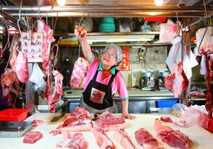 食材處理/豬肉保持鮮味最重要