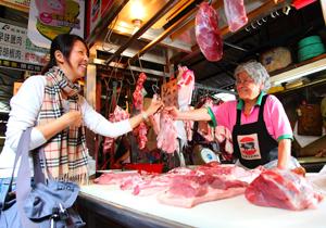 食材處理/牛肉、牛腱先冷凍
