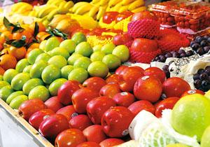 年節蔬果等過年前三天才買?