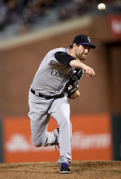 MLB》TJ手術再一樁 洛磯終結者落難