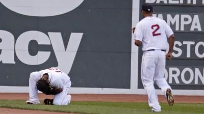 MLB》紅襪哭哭… 拉米瑞茲又受傷了
