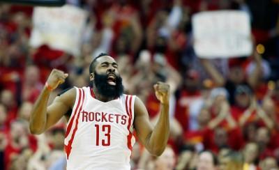 NBA》MVP不是他 哈登:難接受
