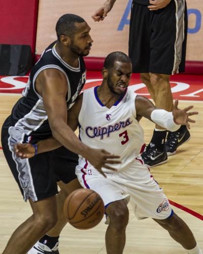 NBA》巴克利再度預言火箭勝出 網友:是嫌臉還不夠腫嗎?