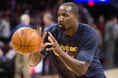 NBA》百公斤禁區硬漢 竟傳出「被家暴」