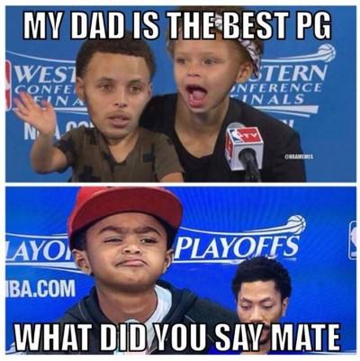 NBA》誰才是最強控衛?網友合成照引人發噱