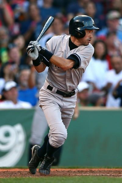 MLB》一朗超越棒球之神 朗神名副其實
