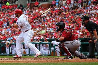 MLB》比賽太久肚子餓 培洛塔一棒擊沉開飯