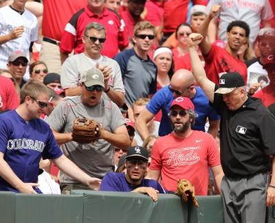 MLB》一夫當關 艾倫納多領落磯勝紅人