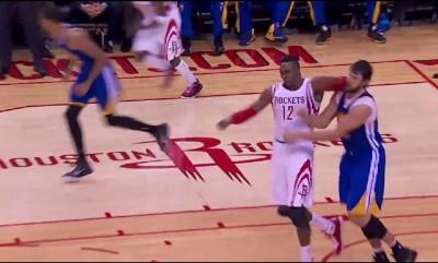 NBA》豪爾德惡性犯規 有可能被追加禁賽
