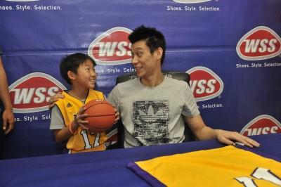 NBA》面對膚色霸凌 林書豪:以台灣人為榮