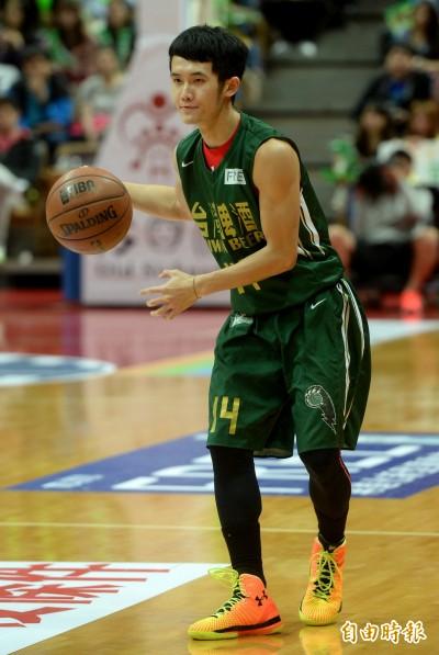 籃球》台灣男籃19人培訓名單出爐 蔣淯安最年輕