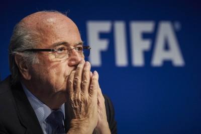 足球》FIFA爆涉貪升溫  美俄正面對決