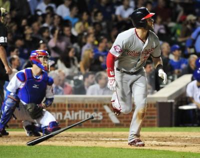 MLB》19場13轟 誰擋得住瘋狂哈波?