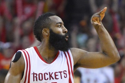 NBA即時》火箭低迷 比賽大勢已定?