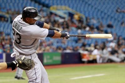 MLB》克魯茲3分砲助陣  國王9局4安完封勝