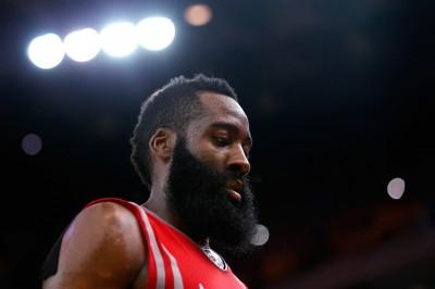 NBA》當不成英雄 哈登反成失誤王