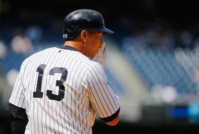 MLB》A-Rod超越洋基鐵馬 登美聯歷史打點王