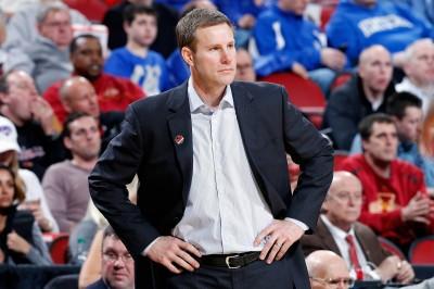 NBA》公牛新教頭 愛荷華州大總仔接任?