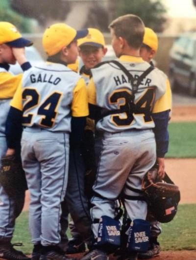 MLB》超級新秀加洛 原來是國民哈波的...