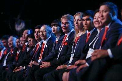 冬奧》莎賓娜惜敗 2022冬季奧運在北京