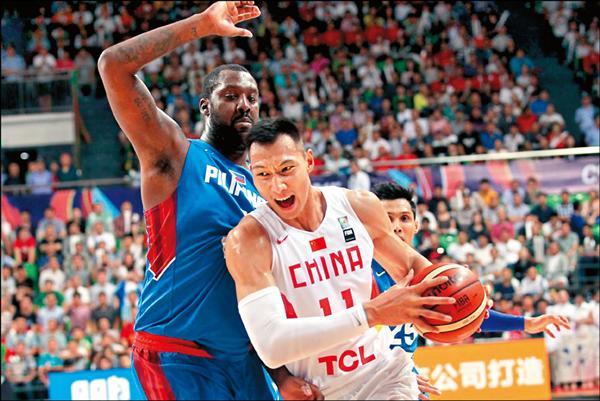 男籃亞錦賽》中國捧第16冠 進軍里約奧運