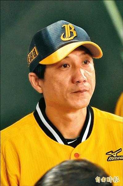 雙林誠泰魂 10年前冠軍憾有解