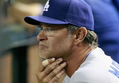 MLB》緣分盡 道奇隊與總教練各奔東西(影音)