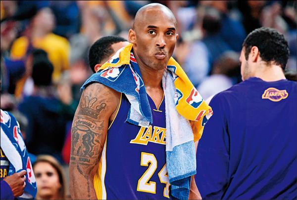 Kobe「即刻退休」酸言起 史總送暖