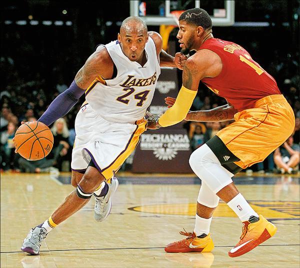 Kobe「封球」搶票 終戰票飆到60萬