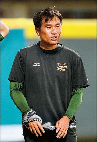 獅今起談薪 張泰山、高建三可能轉教練