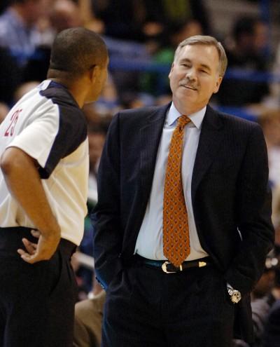 NBA》丹東尼出任副主帥 七六人盼改善進攻